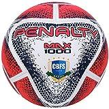 BOLA DE FUTSAL MAX 1000 TERMOTEC - PENALTY