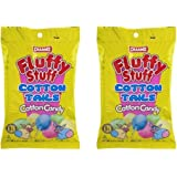 Fluffy Stuff Cotton Candy, 2.1 oz, Pack of 2