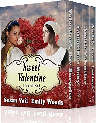 Sweet Valentine Boxed Set