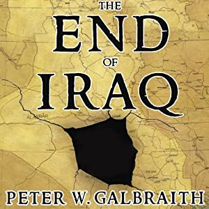 The End of Iraq Audiobook