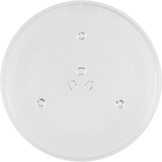Amazon.com: SPARES2GO 270 mm/10,5 Plato Giratorio Para ...