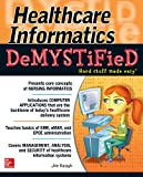 Image de Healthcare Informatics DeMYSTiFieD