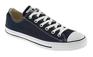 cfdb5734771 Image Unavailable. Image not available for. Colour  Converse All Star Ox  Low Navy ...