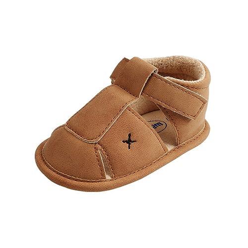 a7a5e0b6d10a6 Zapatos de bebé por 3-18 Meses
