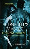 Midnight's Master (Dark Warriors Book 1)