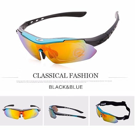 2 opinioni per super-bab occhiali da sole polarizzati ciclismo occhiali sportivi–staccabile