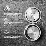 i-Cafilas-Capsule-da-caffe-Ricaricabili-Compatibili-con-MioJolieEspriaIdola-Machine-Capsule-di-caffe-Riutilizzabili-in-Acciaio-Inox-con-1-Pennello-1-Cucchiaio-CapsulaTamper