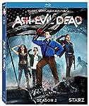 Cover Image for 'Ash Vs. Evil Dead Season 2'