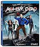 Ash Vs. Evil Dead Season 2 [Blu-ray]