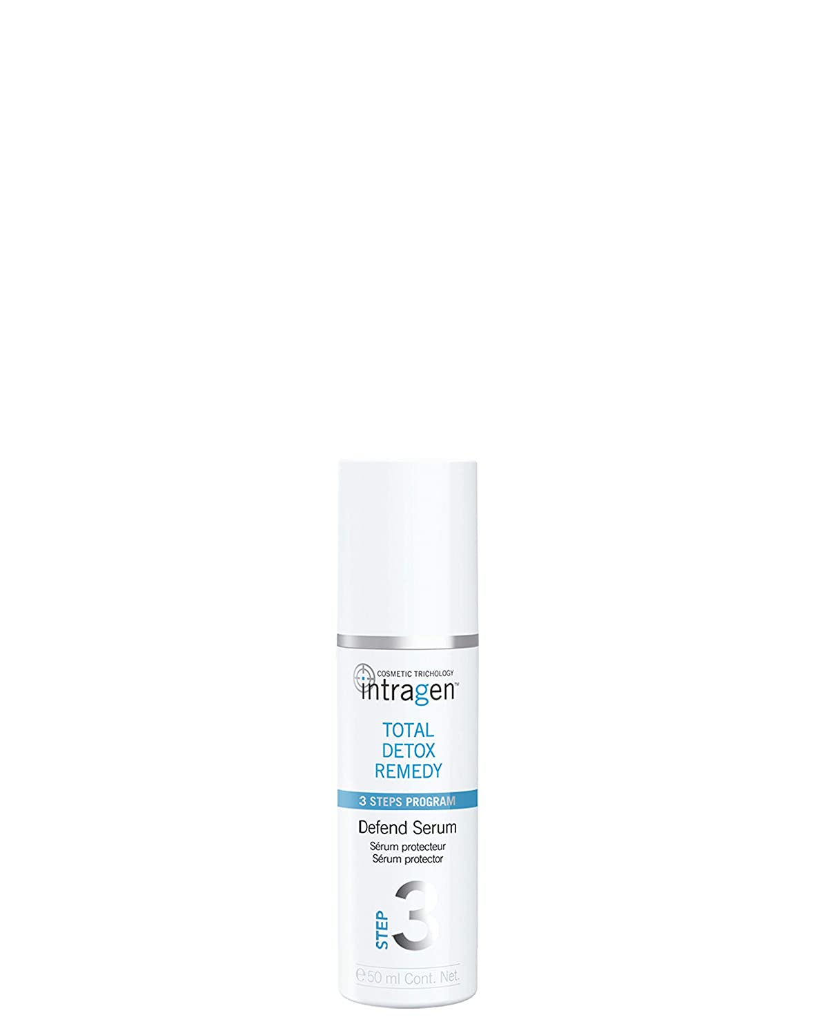 Revlon Intragen Total Detox Remedy Defend Suero - 50 ml: Amazon.es