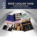 7 Classic Albums - Eddie Lockjaw Davis