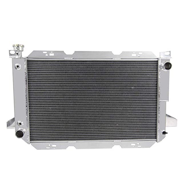 Radiator For 85-97 Ford Bronco F150 F250 F350 V8 5.0L 5.8L Great Quality