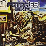 Memoirs Of A Broken Man by Futures End (2009-10-13)
