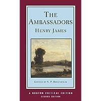 The Ambassadors 2e (NCE)