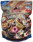Max Protein Oatmeal Sac Harina Termo-Activada - 3000 gr