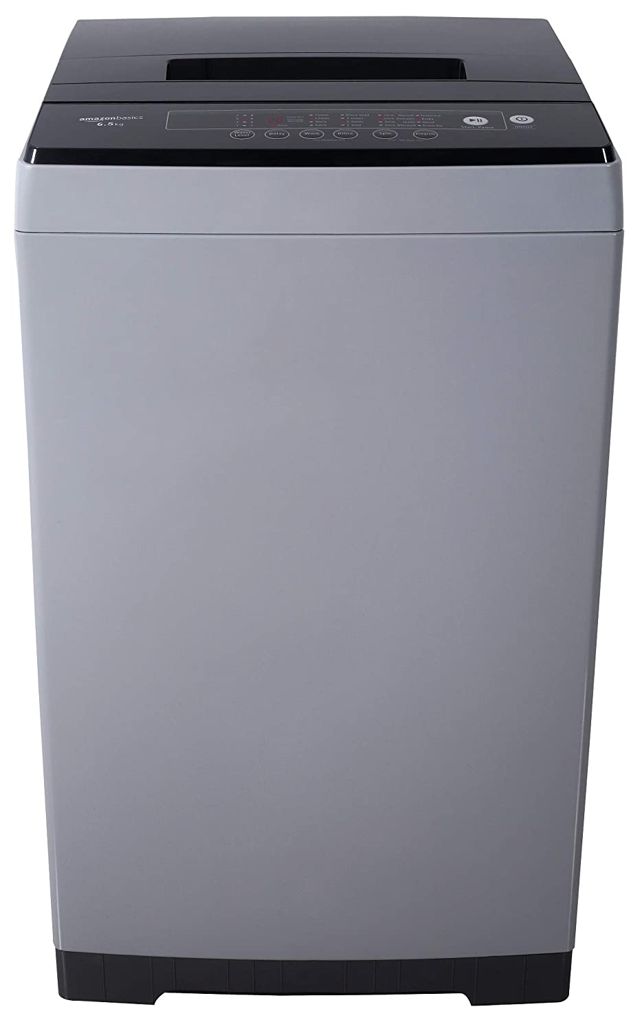AmazonBasics 6.5 kg Top Load Washing Machine