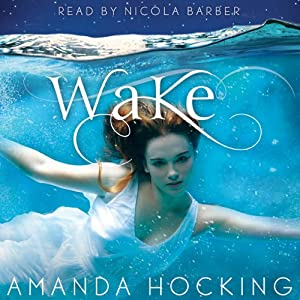 Wake Audiobook