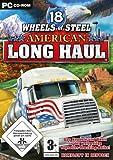18 Wheels of Steel - Long Haul (PC)