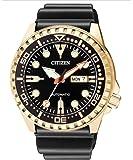 Citizen Montre marine sport-meccanico NH8383 – 17e