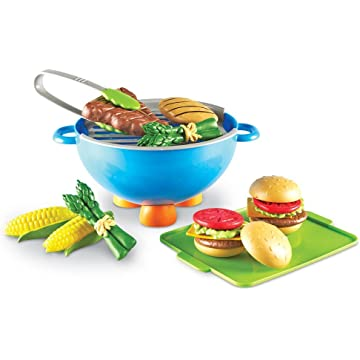 cheap Learning Resources New Sprouts Grill It! 2020