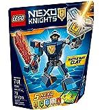 LEGO - 70362 - Nexo Knights  - Jeu de Construction -La super armure de Clay