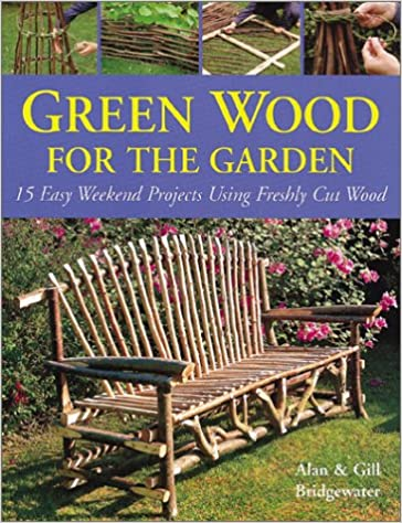 Phenomenal Green Wood For The Garden 15 Easy Weekend Projects Using Spiritservingveterans Wood Chair Design Ideas Spiritservingveteransorg