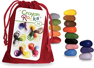 product image for Color Rocks 16 Colors (Red Velvet Bag)