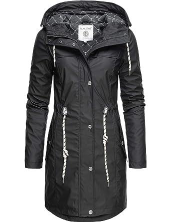 Peak Time Giacca Donna: Amazon.it: Abbigliamento