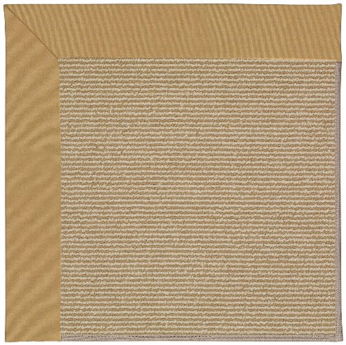 - Capel Rugs Zoe-Sisal Rectangle Machine Tufted Area Rug, 12 x 15', Bronze