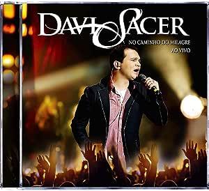 No Caminho Do Milagre [CD] | Amazon.com.br