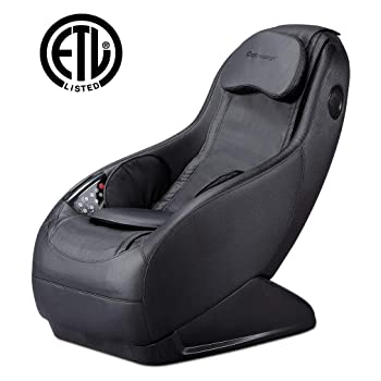 BestMassage Full Body Electric Shiatsu Massage Chair