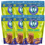 Gluten-Free Goodie Girl Cookie Toffee Chaos - (6 Resealable Pouches) - 7 Ounces each