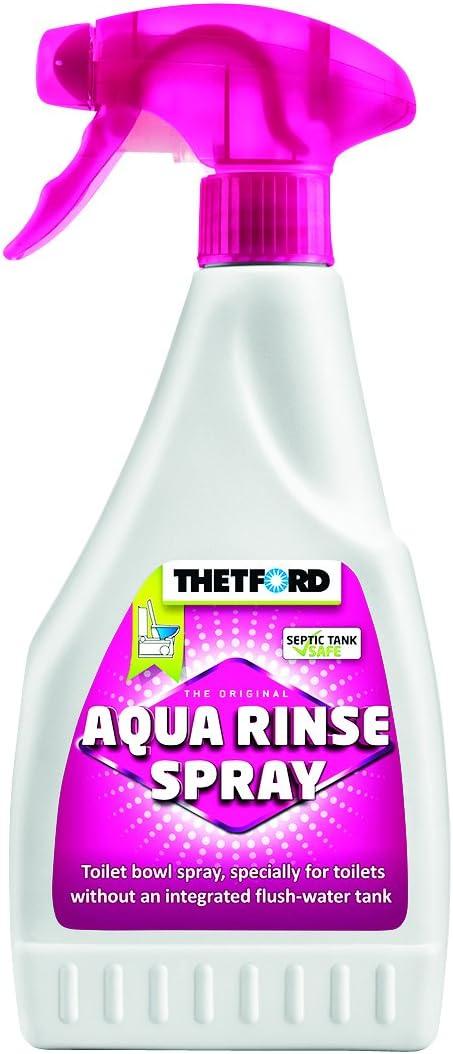 Thetford Aqua Rinse Spray 0 5l Auto