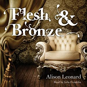 Flesh and Bronze Audiobook