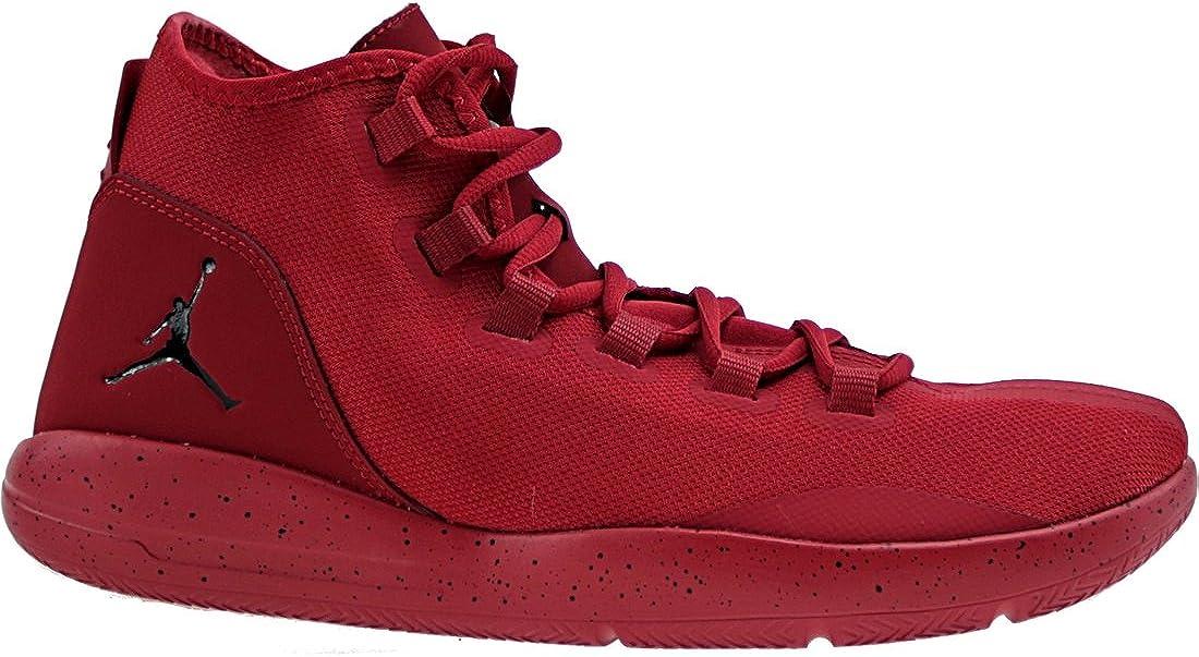 non può vedere peccatore singhiozzante  Jordan Reveal 834064-601 Mens Shoes Size: 9 US Red: Amazon.ca: Shoes &  Handbags