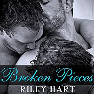 Broken Pieces Audiobook
