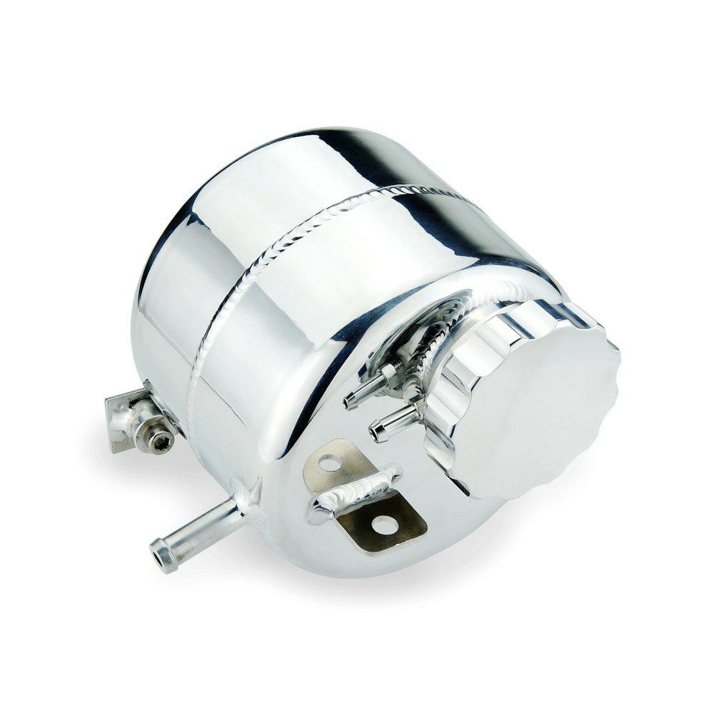 heinmo Dep/ósito de aleaci/ón de aluminio auto refrigerante del radiador expansi/ón para 02 08 R52 2006 Mini Cooper S 05