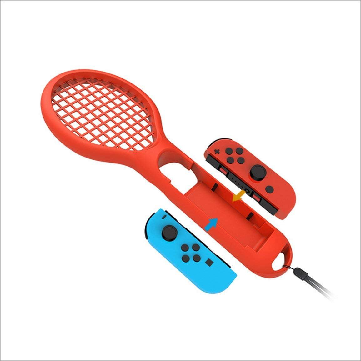 Jiobapiongxin Divertidos Accesorios de Raqueta de Tenis para ...