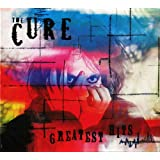 THE CURE GREATEST HITS [2CD]