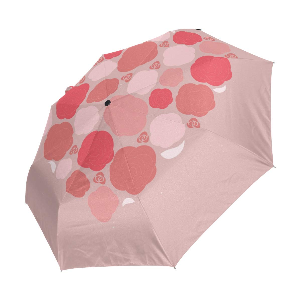 b382a8c06d7e Amazon.com: imobaby Valentine's Heart Indestructible Windproof ...
