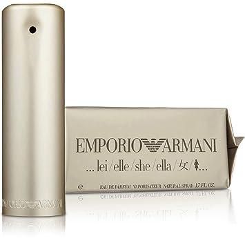 emporio armani elle perfume 100ml