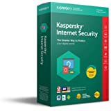 KASPERSKY INTERNET SECURITY MULTI-DEVICE 2018  THREE PLUS ONE USER