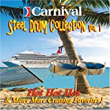 Carnival Steel Drum Collection: Hot Hot Hot & More, Vol.1