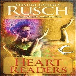 Heart Readers Audiobook