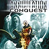 img - for Annihilation Conquest (Collections) book / textbook / text book