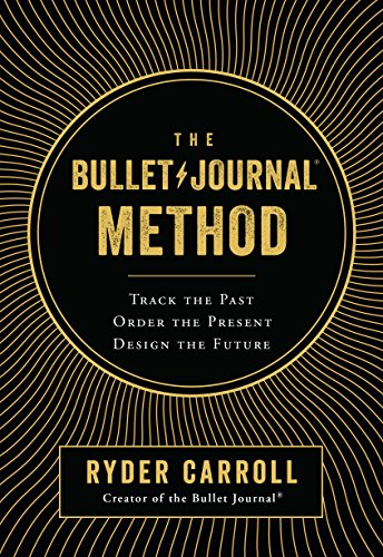 The Bullet Journal Method Boxed Set cover