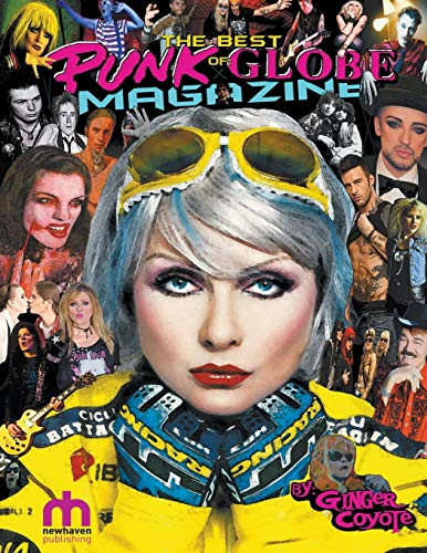 The Best of Punk Globe Magazine (The Best Of Punk Magazine)