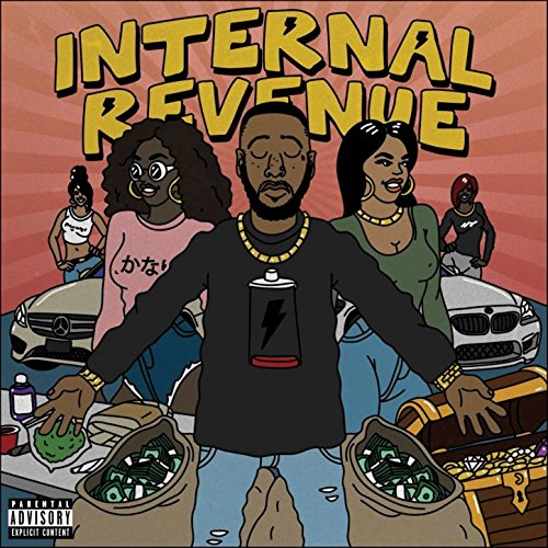Internal Revenue [Explicit]