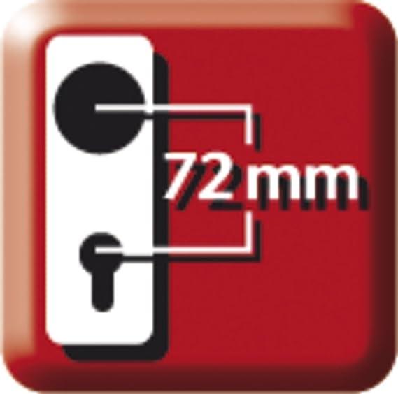 Bandella di protezione tipo KLS114 F1 EK ABUS 210327