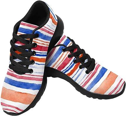 Men's Sneakers Fashion Custom Colored